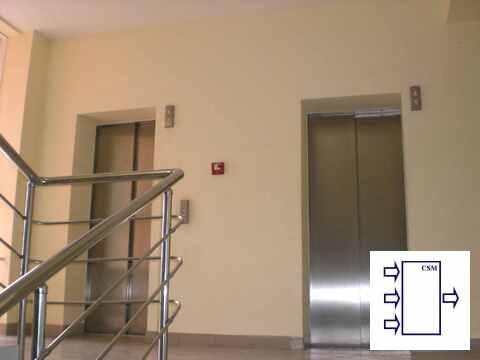 Уфа. Офисное помещение в аренду ул. Чернышевского 82, площ. 60 кв.м - Фото 3