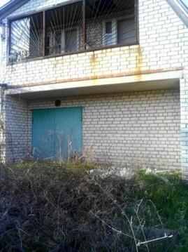 Продажа дачи, Новосадовый, Белгородский район - Фото 4