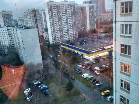 3-комн. кв. Москва, район Филевский парк, Филевский бул, 39 - Фото 5
