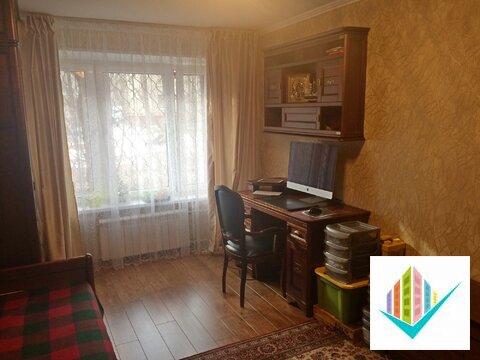 2-комнатная квартира с изолированными комнатами - Фото 3