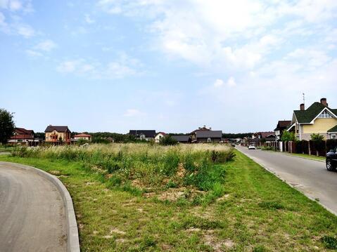 16 соток Калужское шоссе 35 км - 7,5 млн руб - Фото 2