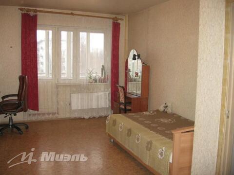 Продажа квартиры, м. Севастопольская, Ул. Азовская - Фото 5
