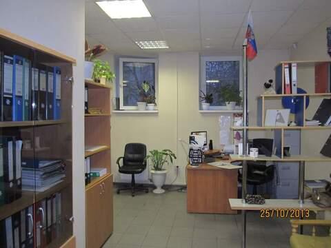 Здание 400 кв.м, м.Площадь Александра Невского - Фото 5