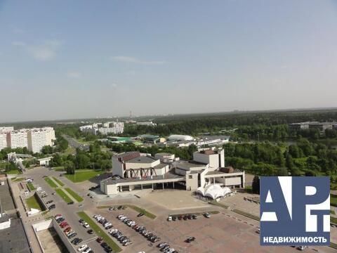 Сдается Бизнес-центр. , Зеленоград г, Савелкинский проезд 4 - Фото 2