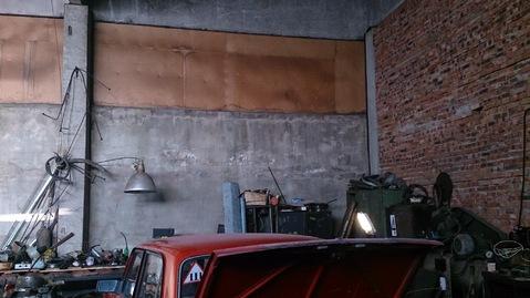 Промышленное здание в п. Ульяновка Тосненского района - Фото 4