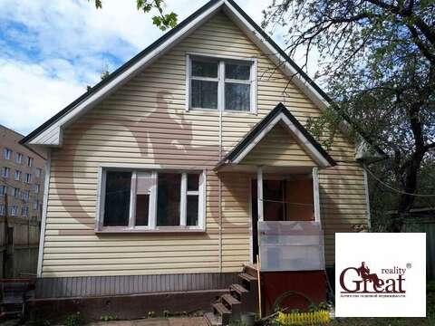 Продажа дома, Заря - Фото 1