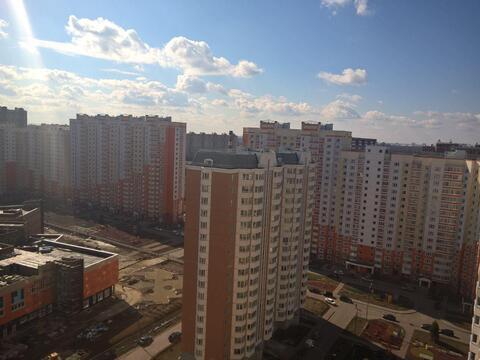 ЖК «Бутово Парк-2б», к. 5. Продается 1-комн.кв. 39,8 кв.м. - Фото 2
