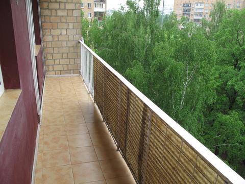 Предлагаю 1-но комнатную квартиру м.Славянский бульвар - Фото 4