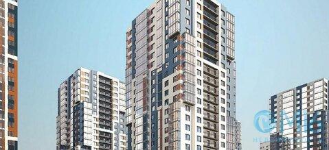 Продажа 1-комнатной квартиры, 40.33 м2 - Фото 1