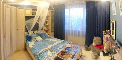 Продается 3-х комнатная кв-ра 80 кв.м, ул. Ратная 8к3, - Фото 4
