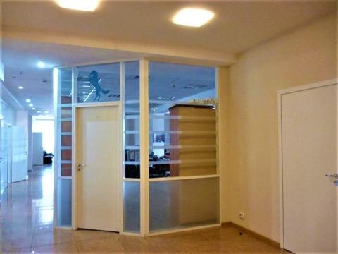 Продаётся офисное помещение 1041 м2 по