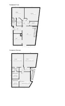 7-комнатная квартира Арбат 13 - Фото 1