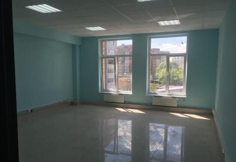 Аренда офиса 134,4кв.м, Мира - Фото 2