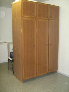 Комната в общежитии на бв - Фото 2