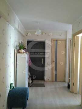 Квартира с изолированными комнатами. Дом рядом с метро - Фото 2
