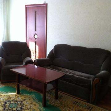 Аренда квартиры, Новосибирск, Ул. Танковая - Фото 3