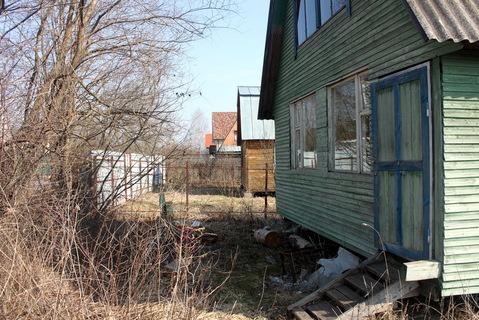 Дачный дом в газифицированом СНТ в Новой Москве вблизи д. Безобразово - Фото 3