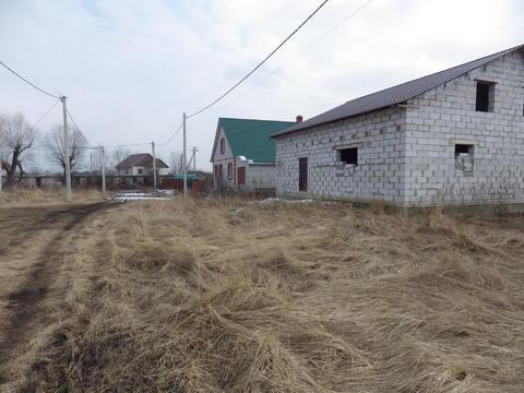 Земельный участок по улице 70 лет Октября - Фото 3