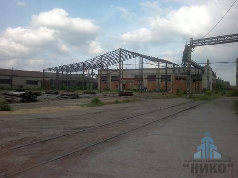 Продается Завод г. Славянск-на-Кубани - Фото 4