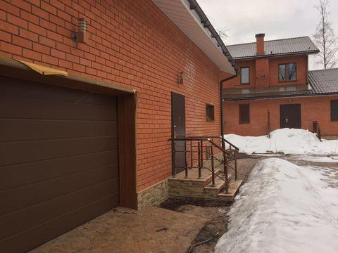 Продам шикарный дом 282 м2 на участке 15 соток - Фото 3