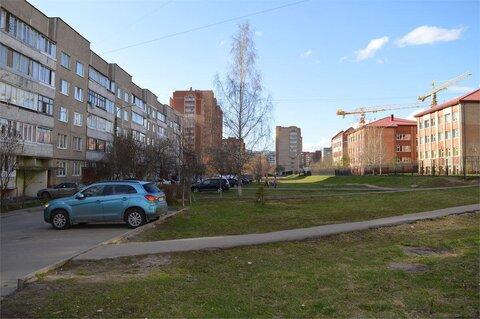 1 комнатная квартира в Домодедово, ул. Каширское ш, д.95а - Фото 1