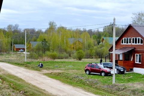 Дом в охраняемом поселке, в окружении леса! Продается! - Фото 5