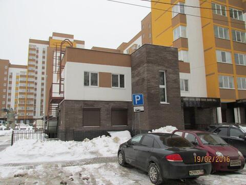 Продам офисное помещение 218.9 м2 в здании класса b, Продажа офисов в Нижнем Новгороде, ID объекта - 600525181 - Фото 1