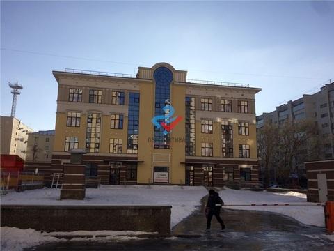 Аренда административного здания 3475,6 м2 в центре - Фото 1