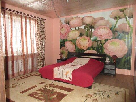 Продам коттедж в д. Дмитроково, 220 кв.м, все коммуникации - Фото 1