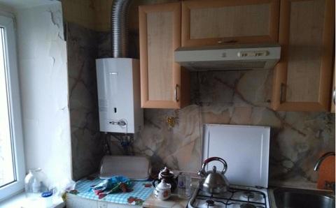 Продается 2-комнатная квартира 43.7 кв.м. на ул. Московская - Фото 1