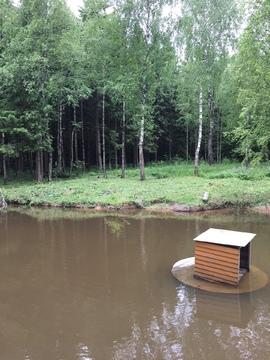 Продается земельный участок в СНТ Старт Кубинка - Фото 1