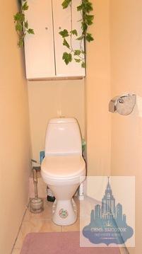 Продается просторная двухкомнатная квартира с изолированными комнатами - Фото 4