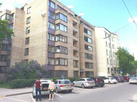 250 000 €, Продажа квартиры, Купить квартиру Рига, Латвия по недорогой цене, ID объекта - 313140186 - Фото 1
