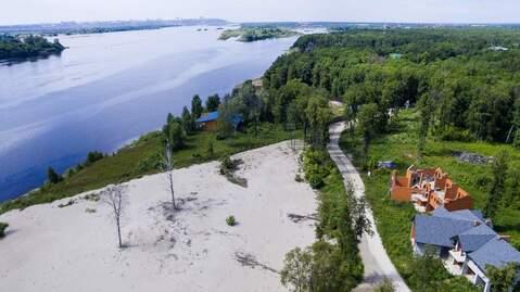 Земельный участок на берегу реки Волга. - Фото 5