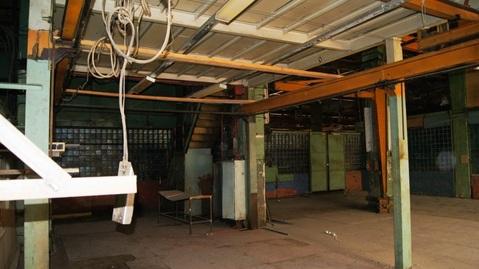 Аренда помещения, площадью 310 кв.м. в производственном здании пред-тия - Фото 5