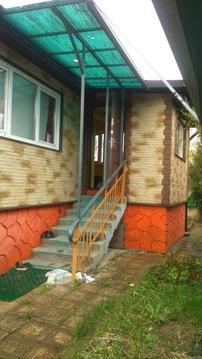 Продается дом, д.Лукошкино - Фото 4