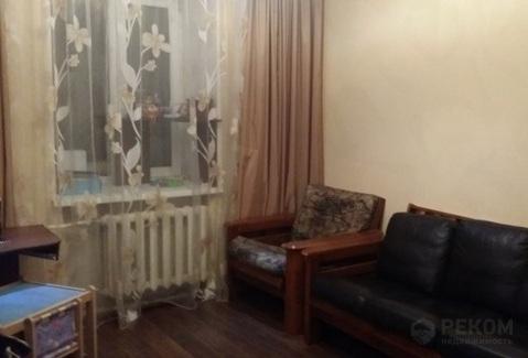1 комнатная квартира в кирпичном доме, пр. Солнечный, д. 7 - Фото 3