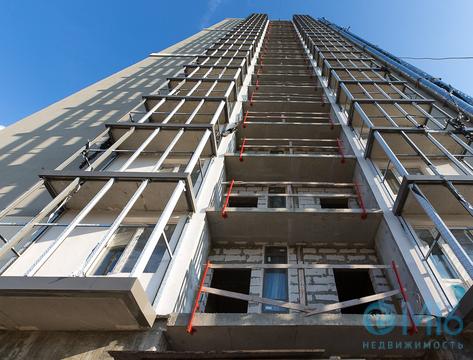 Продажа квартиры-студии, 27.71 м2 - Фото 1