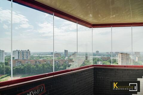 Продается роскошная трехуровневая квартира метро Жулебино - Фото 2