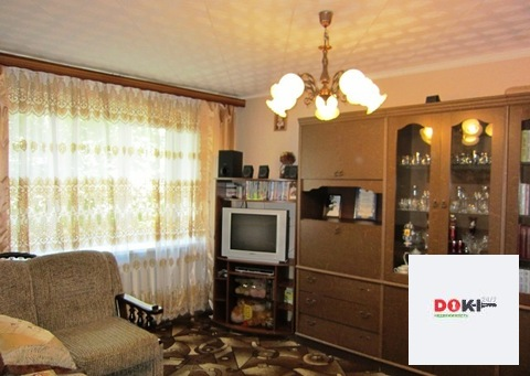 Продажа. Трёхкомнатная квартира в городе Егорьевск. - Фото 5