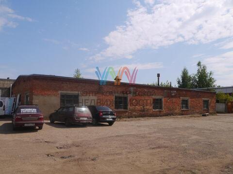 Аренда склада, Уфа, Сельско-Богородская ул - Фото 4