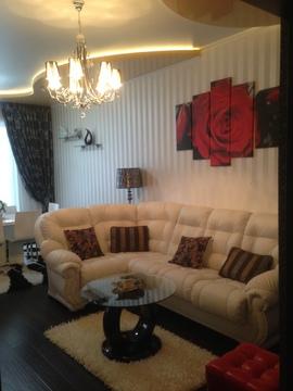 Продаю 2-ух комнатную квартиру с. Ромашково - Фото 1
