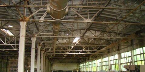 Производственное помещение от 2400 кв.м. в центре г. Туймазы Респ. Баш - Фото 3
