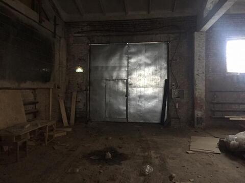Сдам производственно-складское помещение на улице Производственная - Фото 4
