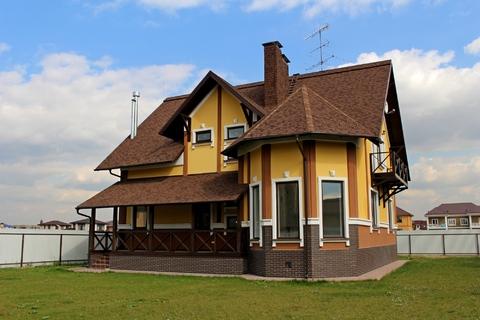 Красивый качественный дом по немецкому проекту - Фото 2
