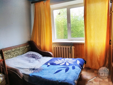 Продается комната с ок, ул. Дружбы - Фото 2