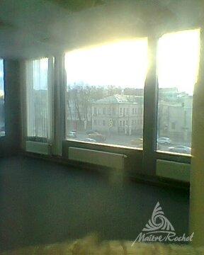 Аренда офис г. Москва, м. Шаболовская, пр-кт. Ленинский, 15а - Фото 2