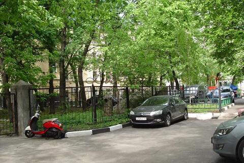 Аренда квартиры, м. Пушкинская, Ул. Большая Бронная - Фото 2