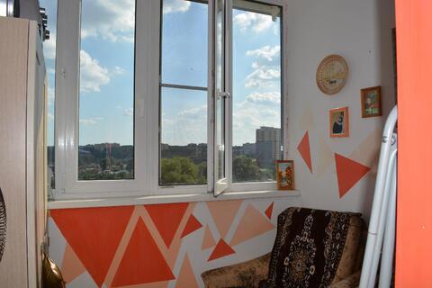 Квартира 61.7 кв.м - Фото 4