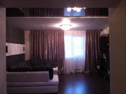 3-комнатная квартира элитной планировки по ул. Хорошева - Фото 4